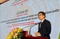 Crea Vietnam centro de acción nacional para tratamiento de contaminación química y ambiental