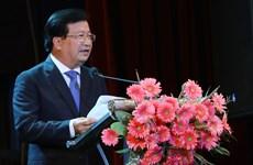 Funcionaria de la UE encomia resultados de Vietnam en lucha contra pesca ilegal