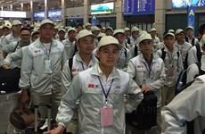 Lidera Vietnam los países emisores de trabajadores a Japón
