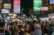 Lanzan enTailandia aplicación de reembolso de impuestos para impulsar gasto turístico