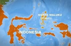 Peligro de tsunami en Indonesia