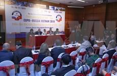 Buscan Vietnam y Rusia aumentar la  cooperación económica y comercial