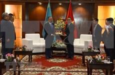 Señalan potencialidades de cooperación entre Kazajstán y ciudad vietnamita de Da Nang