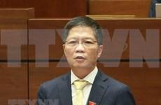 Priorizará Vietnam como presidente de la ASEAN la conexión regional