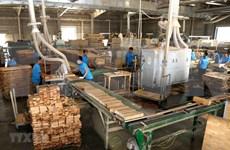 Suspenden temporalmente la reexportación de madera contrachapada a Estados Unidos