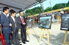 Consolida Vietnam la amistad especial con Laos