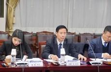 Promueven el envío de trabajadores temporales de Vietnam a Corea del Sur