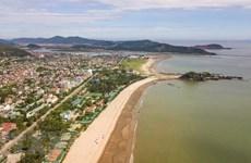 Nghe An busca aumentar lazos comerciales y turísticos con Laos