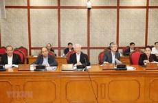 Buró Político del PCV examina desarrollo de ciudades centrales