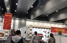 Marca vietnamita de calzados abrirá tienda en Australia