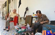 Sistema de jubilación de Singapur encabeza la lista en Asia
