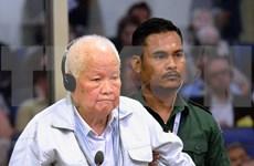 Publicará Camboya libros escolares sobre genocidio