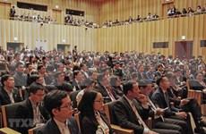 """Aportan vietnamitas en Japón opiniones a política """"Make in Vietnam"""""""