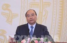 Demanda primer ministro de Vietnam mejorar la gestión de empresas agrícolas y silvícolas nacionales