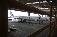 Aumenta sus inversiones en Indonesia empresa lituana de mantenimiento de aeronaves