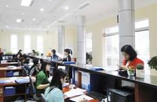 Proyecta provincia vietnamita de Vinh Phuc ampliar el uso de documentos electrónicos