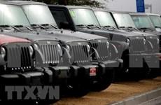 Reportan en Vietnam aumento de las importaciones de automóviles