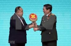 Asume Vietnam presidencia de Reunión de Ministros de Defensa de ASEAN