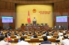 Aprueba Parlamento de Vietnam resolución sobre desarrollo de etnias minoritarias