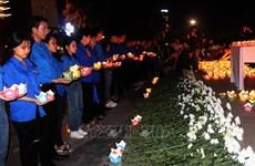 Realizan en Da Nang actividades en recordación de los muertos por accidentes de tráfico