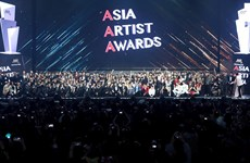 Organizarán por primera vez en Vietnam el Premio de Artistas Asiáticos