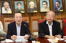 Reafirma Vietnam compromiso por la paz mundial