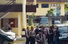 Detienen en Indonesia a presuntos terroristas relacionados con reciente ataque suicida