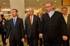 Acusan a exprimer ministro malasio de modificar informe de auditoría sobre escándalo del Fondo 1MDB