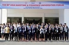 Valoran  en Vietnam medidas para impulsar la globalización del sector marítimo