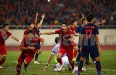 Mantiene Vietnam racha invicta en eliminatoria de Copa Mundial