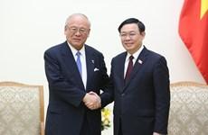Concede Vietnam importancia a asociación estratégica con Japón