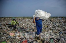 Prohibirá Camboya importación y fabricación de productos plásticos de un solo uso