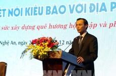 Proyectan captar más recursos intelectuales de vietnamitas residentes en el exterior