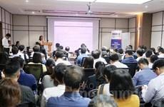 Debaten en Ciudad Ho Chi Minh oportunidades para colocar capital en Myanmar