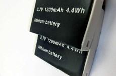 Restringen en Vietnam el transporte aéreo de baterías de litio dañadas