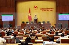 Aprueba Parlamento vietnamita Código del Trabajo (enmendado)