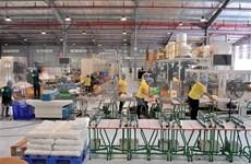 Inauguran primera fábrica vietnamita en Cuba
