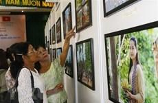 Inauguran en Vietnam  exposición sobre cultura camboyana