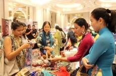 Participa Vietnam en Feria Internacional de Caridad en Malasia