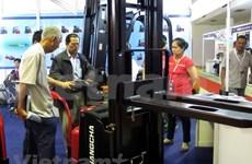Efectuarán en Vietnam feria internacional del sector de la  metalurgia