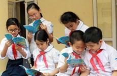 Fortalece Vietnam compromiso con implementación de los derechos de los niños