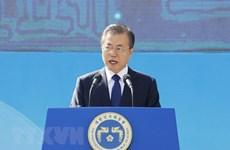 Revelan proyecto sobre visión conjunta para relaciones entre Corea del Sur y la ASEAN