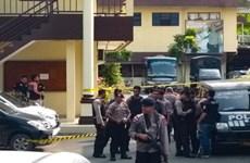 Arrestan en Indonesia a más de 70 presuntos terroristas tras reciente ataque suicida