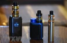 Arrecia Filipinas su lucha contra los cigarrillos electrónicos
