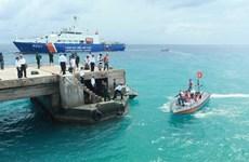 Sostienen Vietnam y China conversaciones sobre cooperación en áreas marítimas menos sensibles