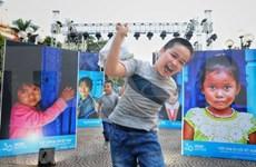 Reafirma la ASEAN compromiso de garantizar el futuro de los niños