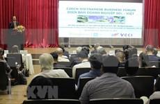 Fortalecen Vietnam y República Checa la cooperación multisectorial