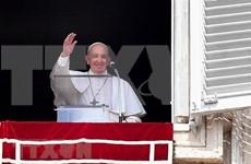 Realiza el Papa Francisco una visita de tres días a Tailandia