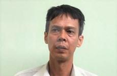 Detienen en Vietnam a acusado de actividad antiestatal