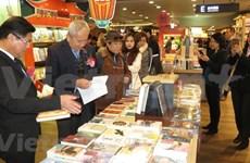 Inauguran primer pabellón de libros vietnamitas en Corea del Sur